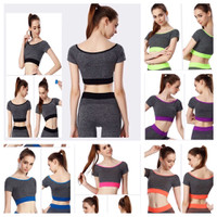 TT 24 - Bộ quần áo thể thao nữ tập Gym Yoga Aerobic