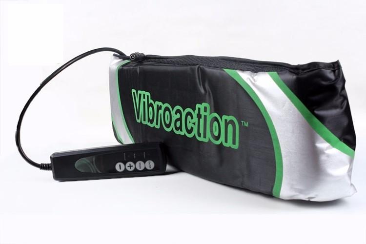 Đai massage thon gọn bụng Vibroaction 3