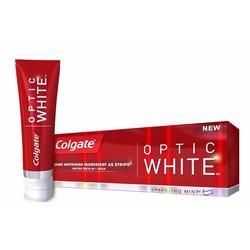 Kem đánh răng trắng răng Colgate Optic White 178gr Mỹ