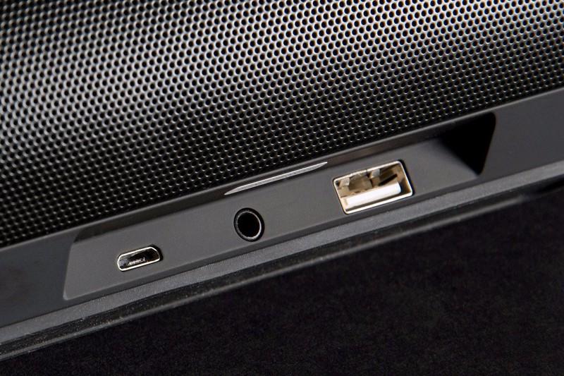 Loa Bluetooth J.B.L Charge 2+ Cao Cấp 4