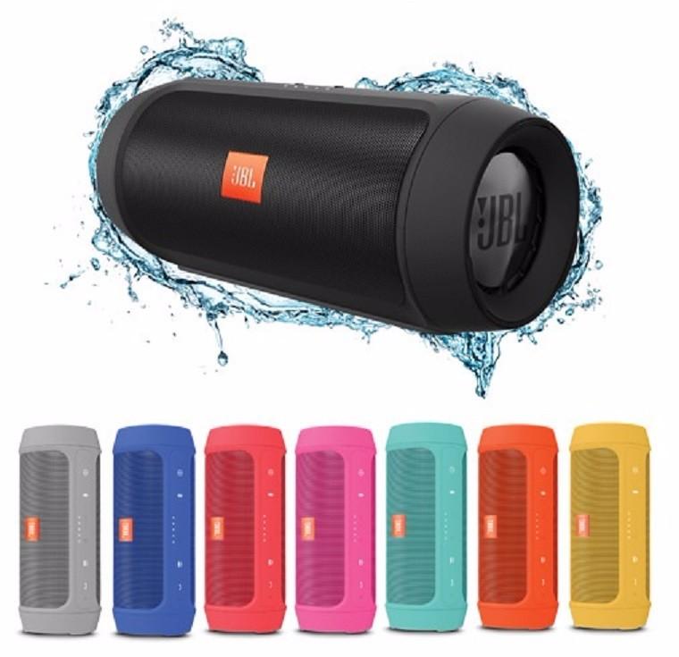 Loa Bluetooth J.B.L Charge 2+ Cao Cấp 1