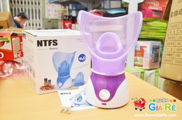 Máy Xông Hơi Mặt NTFS Cao Cấp 7