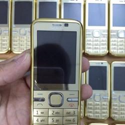 Nokia C5-00 Gold
