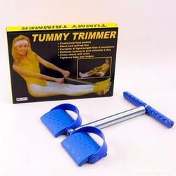 Dụng cụ tập bụng giảm eo Tummy Lò xo
