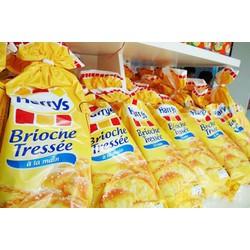 Bánh mì hoa cúc Pháp, hàng về hàng tuần