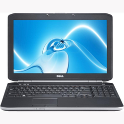 Laptop Dell Latitude E6520 Core i5-2540 2.6GHz Card rời govnn.vn