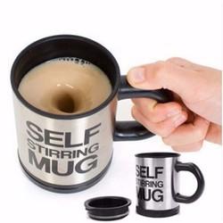 Cốc tự khuấy cà phê SELF MUG
