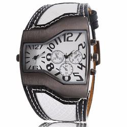 Đồng hồ nam thiết kế lạ mắt cho bạn nam cá tính - 158