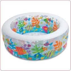 Bể bơi trẻ em intex 58480