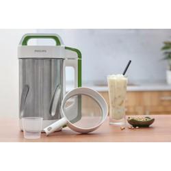 Máy làm sữa đậu nành Philips HD2052 - Hàng phân phối chính thức
