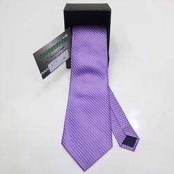 [Chuyên sỉ - lẻ]  Cà vạt nam Facioshop CL13 - bản 8cm