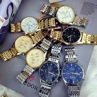 đồng hồ inox đặc cao cấp giá rẻ