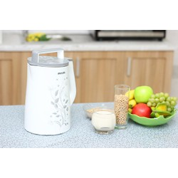 Máy làm sữa đậu nành Philips hd2072 - Hàng phân phối chính thức