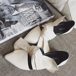 Giày búp bê thiết kế sang trọng thời thượng - 129