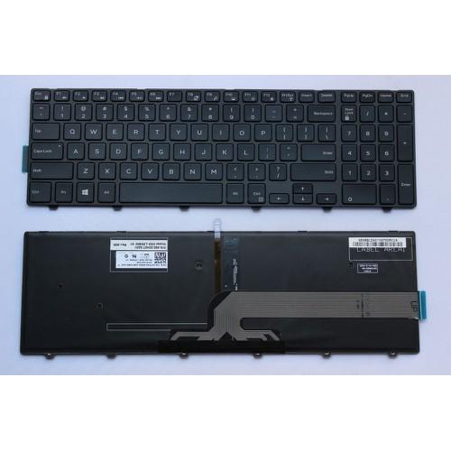 Bàn phím Dell 3541