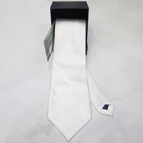 [Chuyên sỉ - lẻ]  Cà vạt nam Facioshop CB10 - bản 8cm
