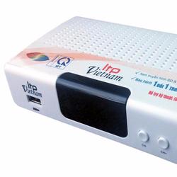 Đầu thu truyền hình kỹ thuật số DVB T2-1506