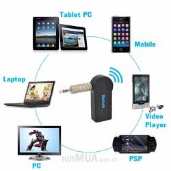Bluetooth cho xe hơi
