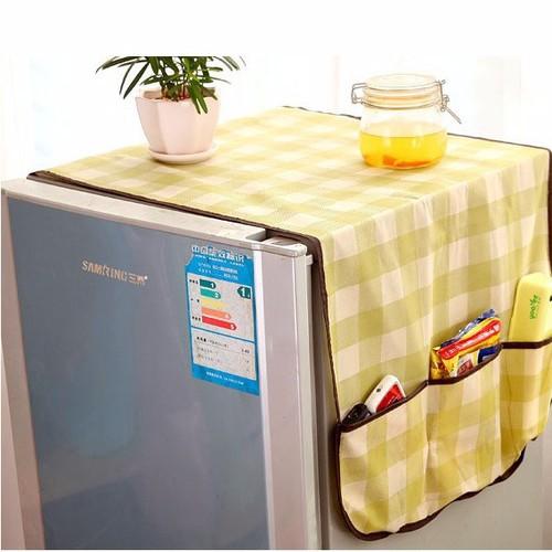 Tấm phủ che bụi tủ lạnh vải không dệt - 3984321 , 3507843 , 15_3507843 , 39000 , Tam-phu-che-bui-tu-lanh-vai-khong-det-15_3507843 , sendo.vn , Tấm phủ che bụi tủ lạnh vải không dệt