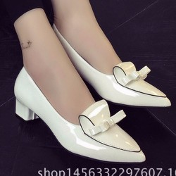 Giày nữ búp bê đáng yêu - 179