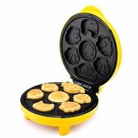 [ANNY] Máy Nướng Bánh Hình Thú