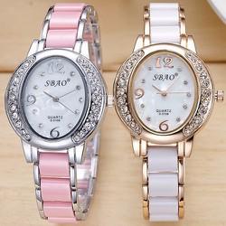 Đồng hồ nữ thiết kế sang trọng và tinh tế - 145