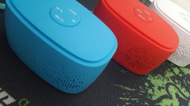 Loa Bluetooth C88 Cho Tín Đồ Âm Nhạc 3