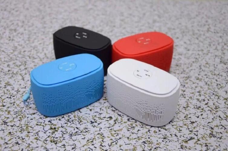 Loa Bluetooth C88 Cho Tín Đồ Âm Nhạc 8