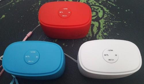 Loa Bluetooth C88 Cho Tín Đồ Âm Nhạc 2