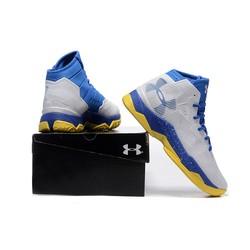 Giày bóng rổ cực đẹp phong cách mới