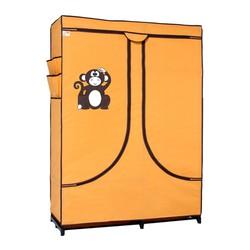 Tủ vải - Tủ vải Thanh Long. Kích thước: 118 x 46 x 160 cm