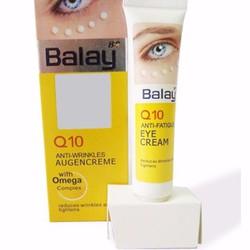 Kem trị thâm quần mắt hiệu quả nhanh chóng sau 1 tuần điều đặng105