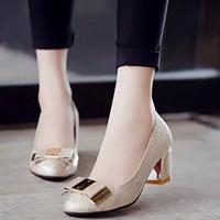 Giày búp bê nữ có gót thấp tự tin đáng yêu cho đôi chân bạn - 170