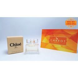 Nước hoa Nữ CHLOE Eau De Parfum 5ml