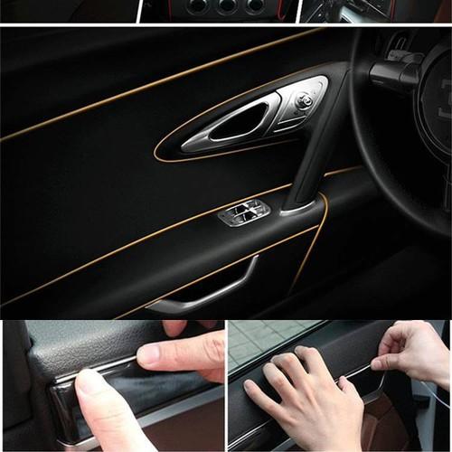 dây viền trang trí nội thất ô tô - Màu bạc - 3985535 , 3512480 , 15_3512480 , 169000 , day-vien-trang-tri-noi-that-o-to-Mau-bac-15_3512480 , sendo.vn , dây viền trang trí nội thất ô tô - Màu bạc