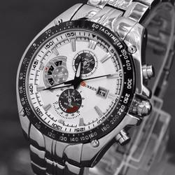 Đồng hồ nam phong cách nam tính mạnh mẽ - 172