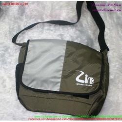 Túi đeo đi học đi chơi Zing xì tin năng động TDHDC4