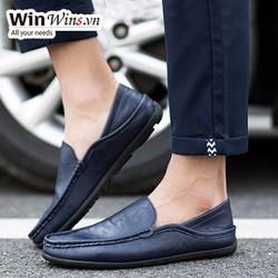 Giày Lười Nam - 668