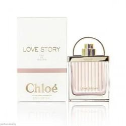 Nước hoa nữ xách tay sample mini  Love Story