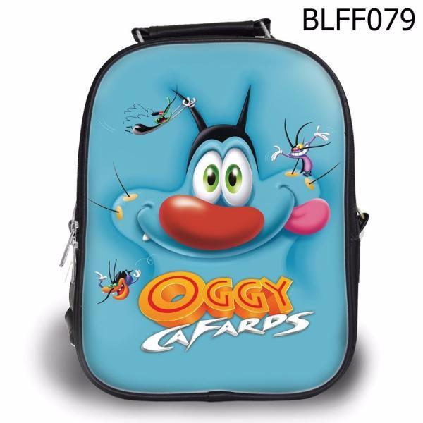 Balo học sinh Bộ phim Oggy và những chú gián HOT - VBLFF079 1