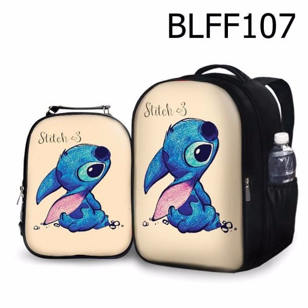 Balo học sinh Bộ phim Stitch ngồi HOT - VBLFF107 3