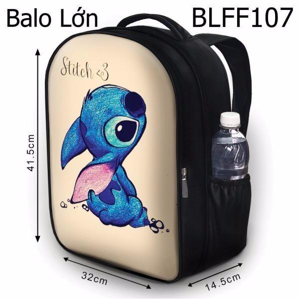 Balo học sinh Bộ phim Stitch ngồi HOT - VBLFF107 2