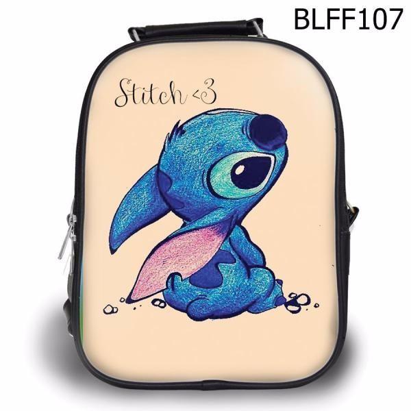Balo học sinh Bộ phim Stitch ngồi HOT - VBLFF107 1