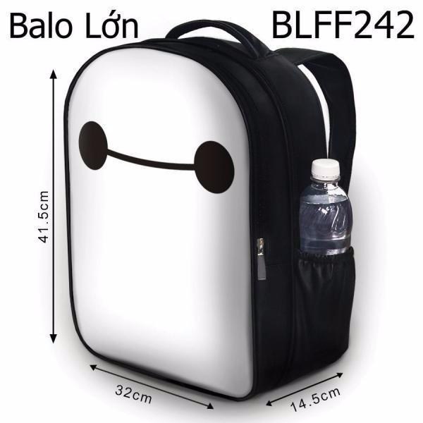 Balo Teen - Học sinh Bộ phim Mặt Baymax HOT - VBLFF242 4