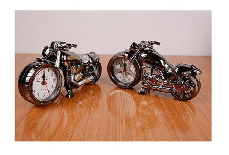 Đồng hồ để bàn hình xe moto phân khối lớn 1