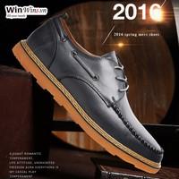 Giày Da Cao Cấp GTX 6878 Thời Trang Hot 2016