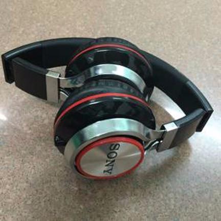 Headphone SONY AD 468 CHUYÊN NHẠC 1