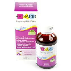 Vitamin PediaKid tăng cường miễn dịch