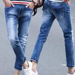 Quần nam Jean Style - 120