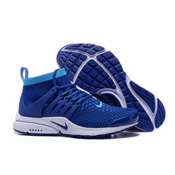 Giày thể thao cao cổ bề mặt lưới thoáng đế cao đẹp dáng mới